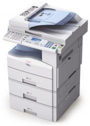 Precios de fotocopiadoras en Valencia