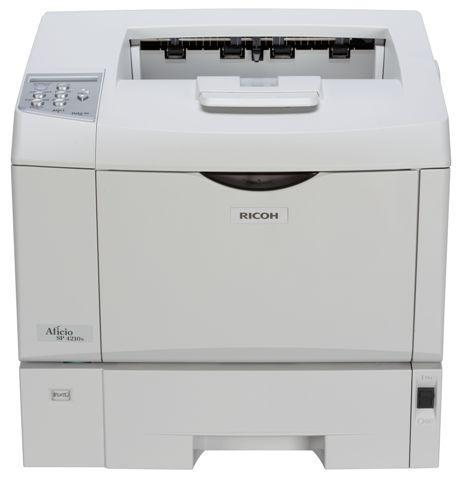 RICOH SP4210DN