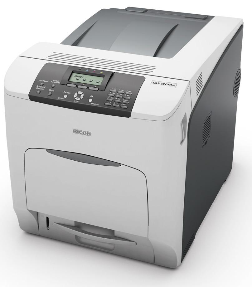 RICOH SPC-430DN